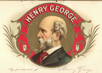 American Radicalism Progressivism And The Legacy Of Henry George