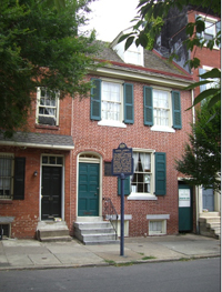Henry George Birthplace