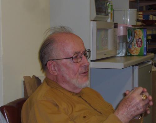 Bob Jene